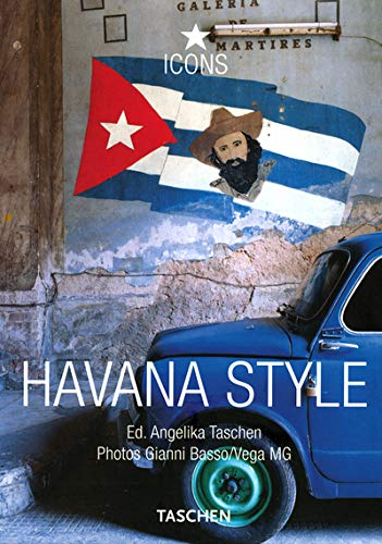 Havana Style By Christiane Reiter