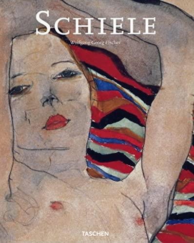 Schiele By Wolfgang Georg Fischer