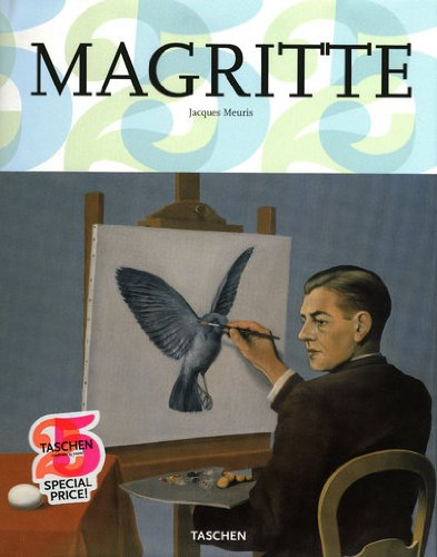 Magritte By Jacques Meuris