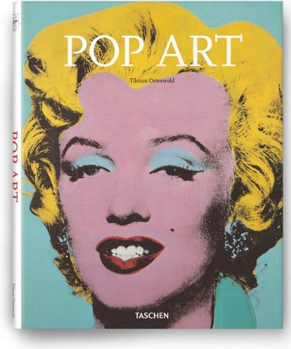Pop Art By Tilman Osterwold