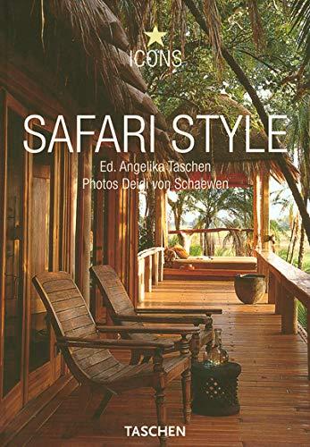 Safari Style By Christiane Reiter
