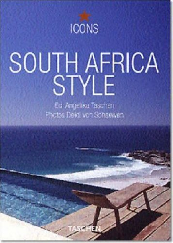 South Africa Style By Christiane Reiter