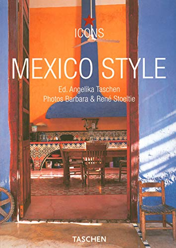 Mexico Style by Christiane Reiter