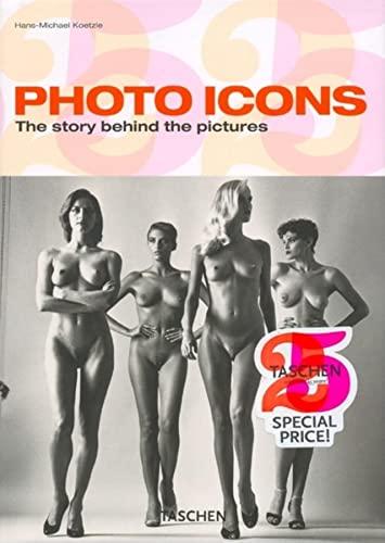 Photo Icons By Hans-Michael Koetzle