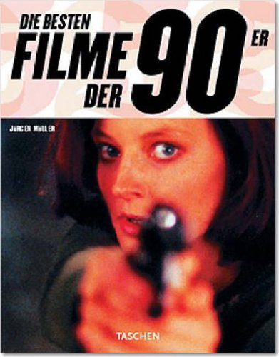 Best Movies of the 90s by Jurgen Muller