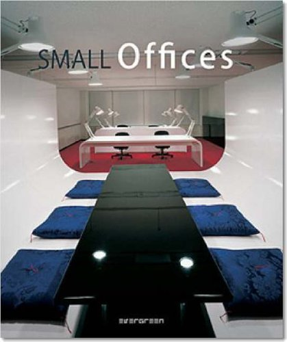 Small Offices By Taschen