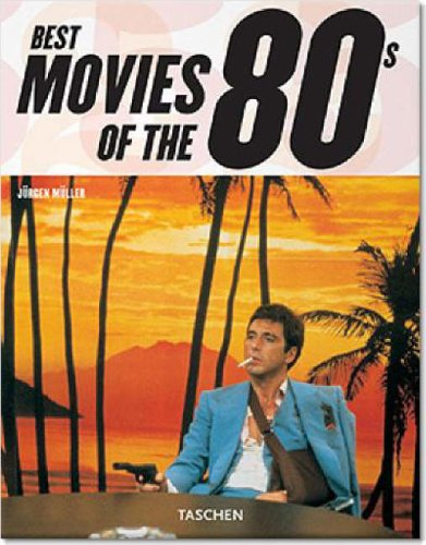 Best Movies of the 80s by Jurgen Muller