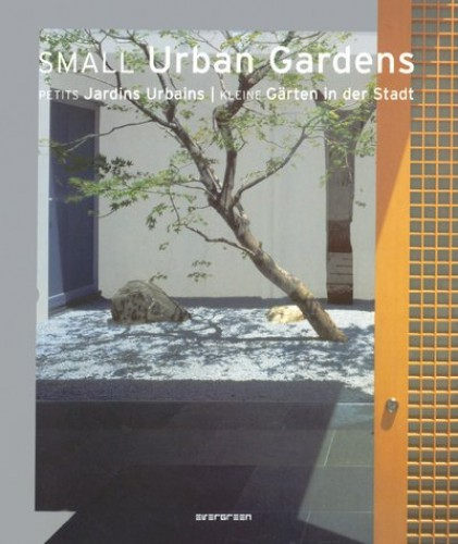 Small Urban Gardens (Evergreen) Created by Evergreen
