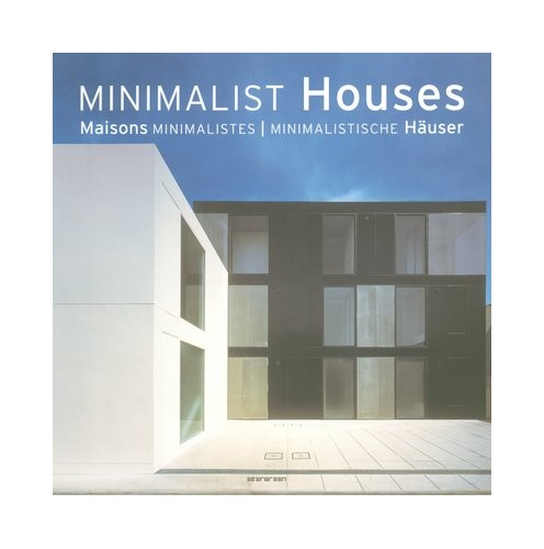 Minimalist Houses By Evergreen