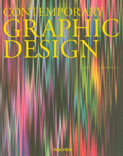 Contemporary Graphic Design By Charlotte Fiell