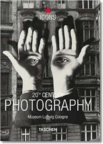 Photography of the 20th Century by Museum Ludwig Cologne