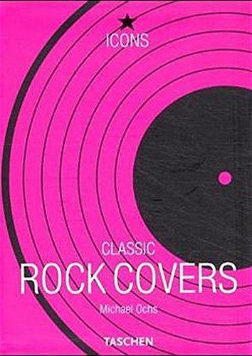 Classic Rock Covers By Michael Ochs