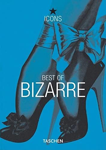 Best of Bizarre By Eric Kroll