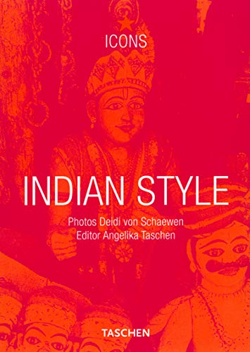 Indian Style by Angelika Taschen