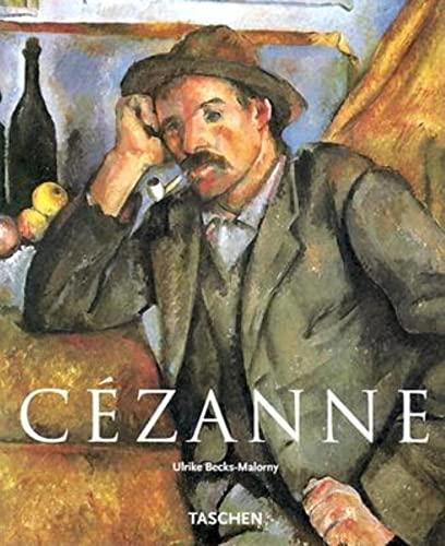 Cezanne (Taschen Basic Art Series) By Ulrike Becks-Malorny