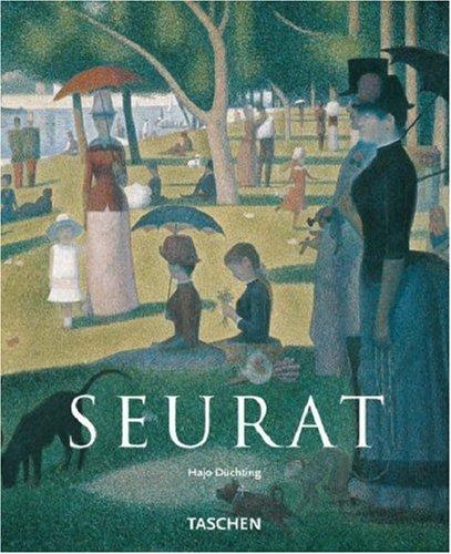 Seurat (Taschen Basic Art Series) By Hajo Dutching