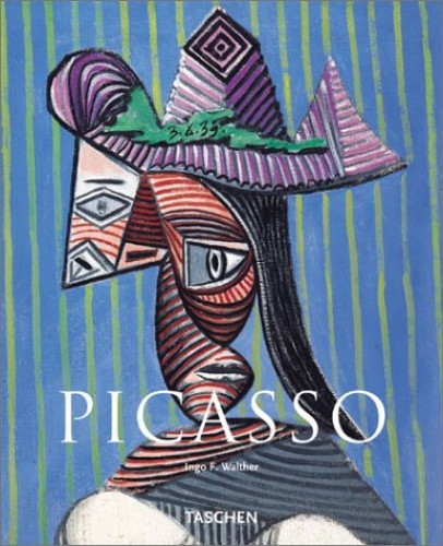 Picasso by Ingo F. Walther