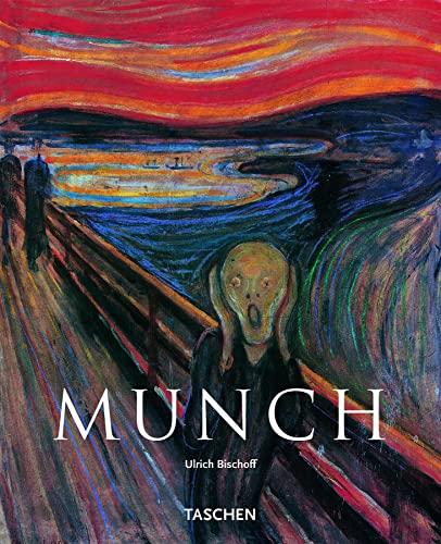 Munch: Basic Art Album by Ulrich Bischoff
