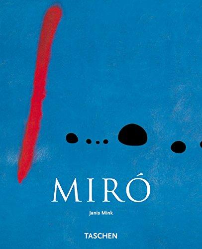Miro by Janis Mink