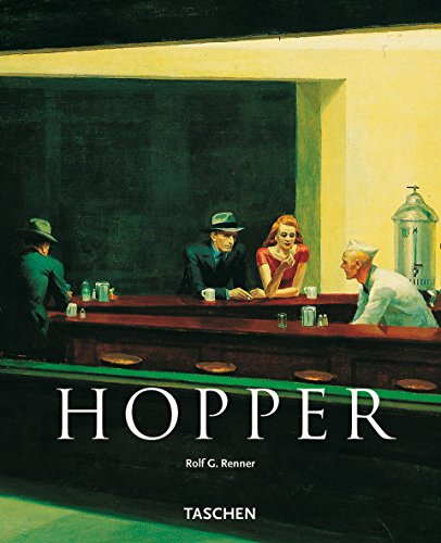 Hopper By Rolf G. Renner
