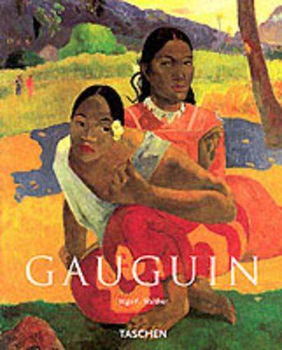 Gauguin: Basic Art Album by Ingo F Walther