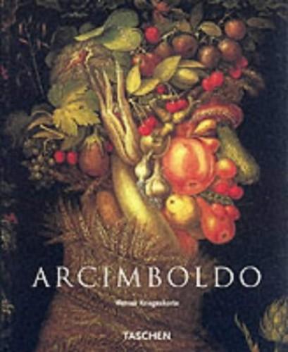 Arcimboldo Basic Art Album By Werner Kriegeskorte