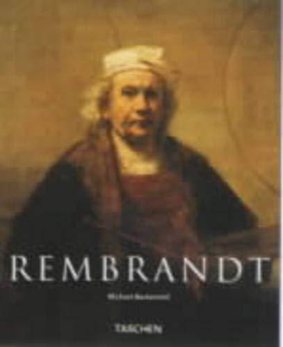 Rembrandt (Basic Art Album) By Michael Bockermuhl