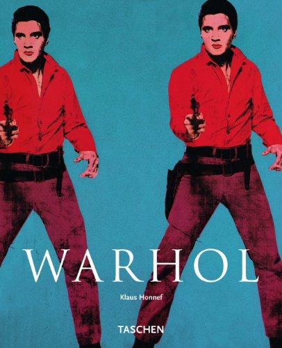 Warhol by Klaus Honnef