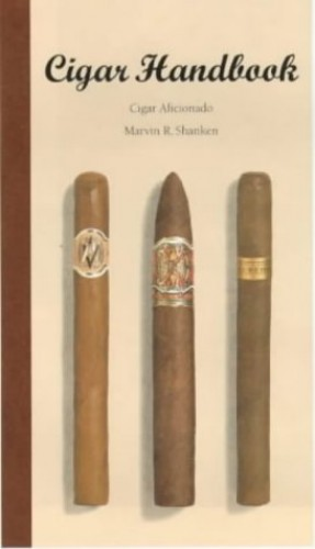 Cigar Handbook by Marvin R. Shanken