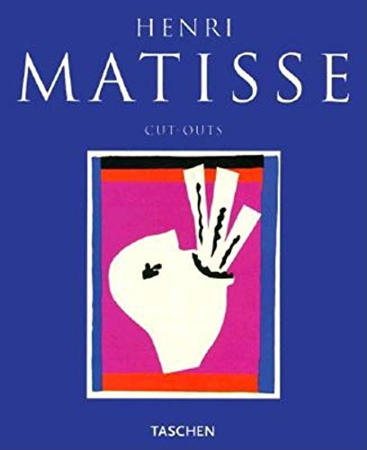 Matisse Cut-outs By Gilles Neret