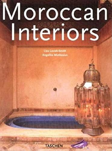 Moroccan Interiors By Lisa Lovatt-Smith