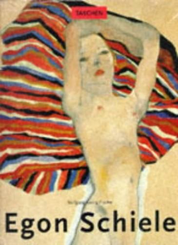 Egon Schiele (Big Art) By Wolfgang Georg Fischer