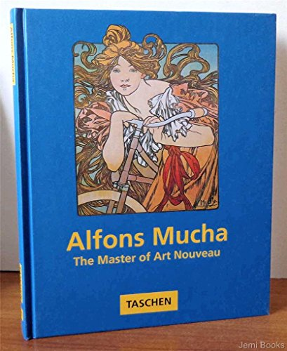 Alfons Mucha By Renate Ulmer