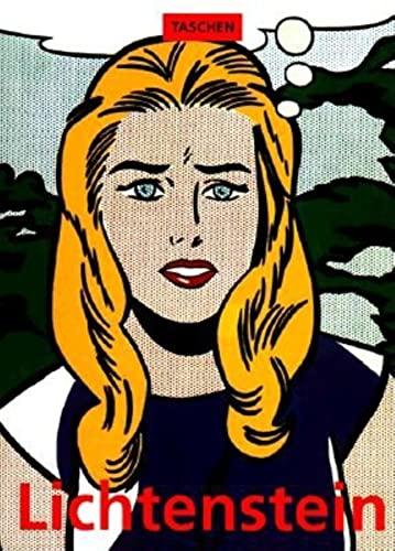 Lichtenstein by Janis Hendrickson