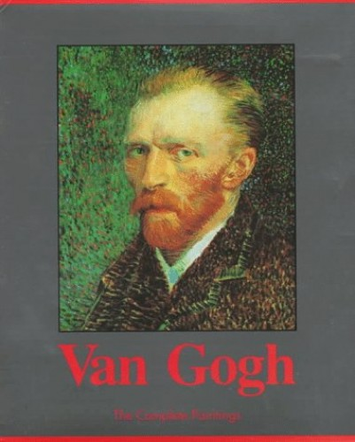 Vincent Van Gogh - The Complete Paintings By Vincent van Gogh