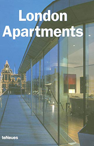 London Apartments By Aurora Cuito