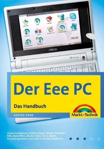 Der Eee PC By Günter Born