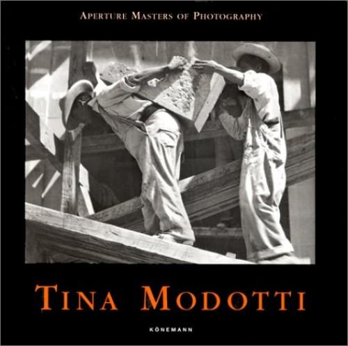 Aperture Masters: Tina Modotti
