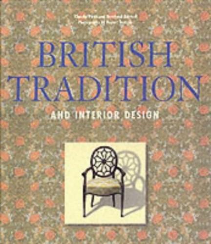 Traditions Interior Design Wichita: British Tradition And Interior Design By Rupert Tension