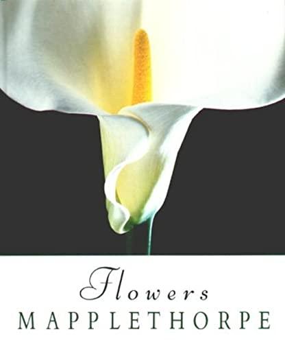 Robert Mapplethorpe: Flowers By Patti Smith