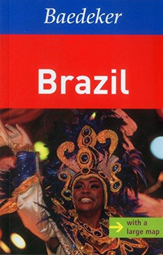 Baedeker Guide Brazil By Baedeker