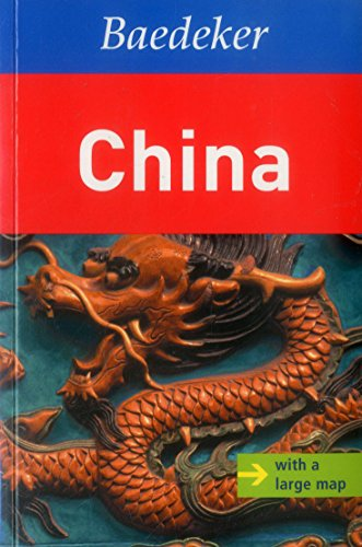 China Baedeker Guide By Other primary creator Bardeker