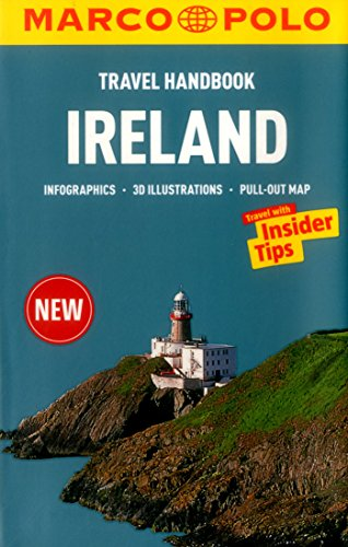 Ireland Handbook By Marco Polo