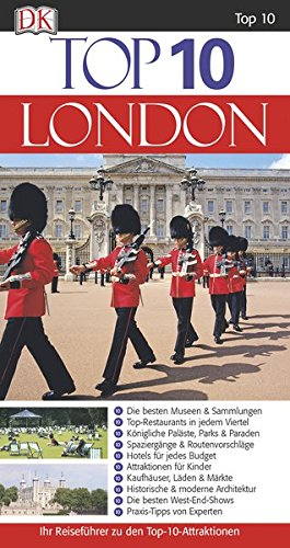 Books on London