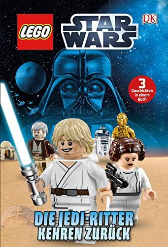 LEGO® Star Wars (TM) Die Jedi-Ritter kehren zurück By Emma Grange