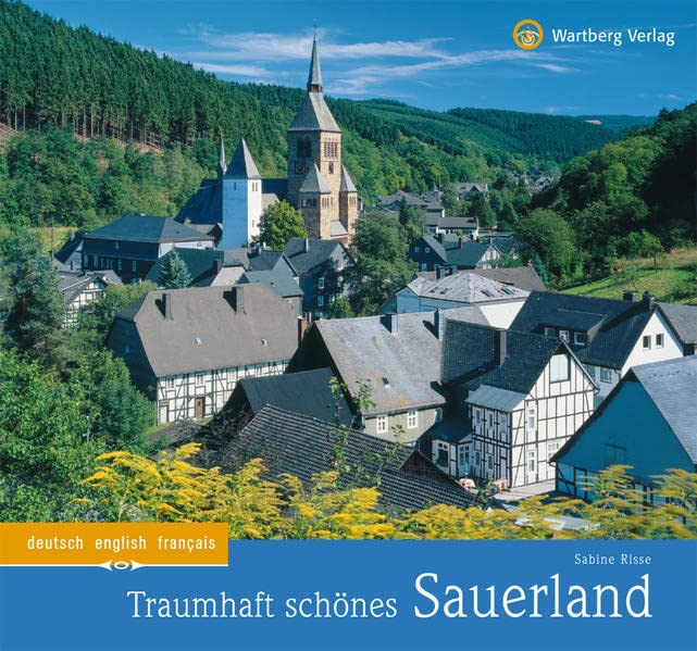 Traumhaft schönes Sauerland By Sabine Risse