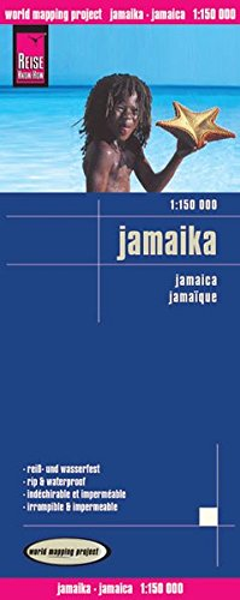 Jamaica By Reise Know-How Verlag GmbH