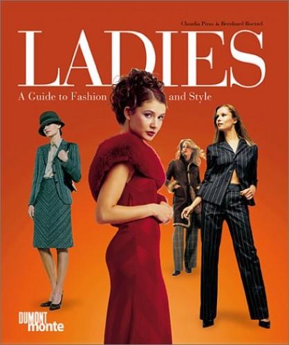 Ladies By Claudia Piras
