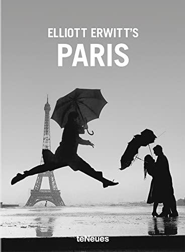 Elliott Erwitt's Paris (Flexi) By ,Elliott Erwitt