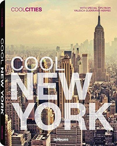 Cool New York By Anuschka Tomat